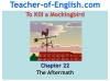 To Kill a Mockingbird (KS3) Teaching Resources (slide 174/229)