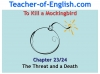 To Kill a Mockingbird (KS3) Teaching Resources (slide 181/229)