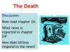 To Kill a Mockingbird (KS3) Teaching Resources (slide 184/229)