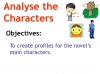 To Kill a Mockingbird (KS3) Teaching Resources (slide 201/229)