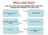 To Kill a Mockingbird (KS3) Teaching Resources (slide 203/229)