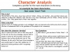 To Kill a Mockingbird (KS3) Teaching Resources (slide 204/229)