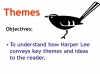 To Kill a Mockingbird (KS3) Teaching Resources (slide 212/229)