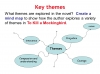 To Kill a Mockingbird (KS3) Teaching Resources (slide 214/229)