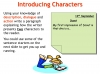 To Kill a Mockingbird (KS3) Teaching Resources (slide 24/229)