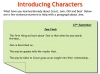 To Kill a Mockingbird (KS3) Teaching Resources (slide 25/229)