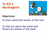 To Kill a Mockingbird (KS3) Teaching Resources (slide 3/229)