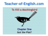 To Kill a Mockingbird (KS3) Teaching Resources (slide 51/229)