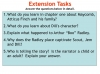 To Kill a Mockingbird (KS3) Teaching Resources (slide 58/229)