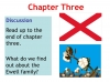 To Kill a Mockingbird (KS3) Teaching Resources (slide 70/229)