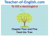 To Kill a Mockingbird (KS3) Teaching Resources (slide 74/229)