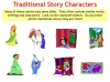 Traditional Stories (slide 13/65)