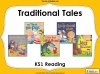 Traditional Tales Teaching Resources (slide 1/74)