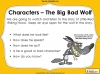 Traditional Tales Teaching Resources (slide 32/74)
