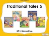 Traditional Tales Teaching Resources (slide 41/74)