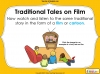 Traditional Tales Teaching Resources (slide 45/74)