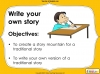 Traditional Tales Teaching Resources (slide 57/74)