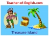 Treasure Island (sample) (slide 1/13)