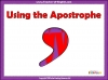 Using the Apostrophe Teaching Resources (slide 1/12)