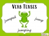 Verb Tenses (slide 1/62)