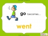 Verb Tenses (slide 19/62)