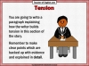 WJEC Eduqas Reading Fiction - Paper 1 Section A (9-1) (slide 50/57)