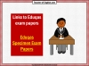 WJEC Eduqas Reading Fiction - Paper 1 Section A (9-1) (slide 57/57)