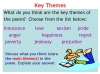WJEC GCSE Love Poetry Teaching Resources (slide 118/347)