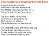 WJEC GCSE Love Poetry Teaching Resources (slide 12/347)