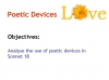WJEC GCSE Love Poetry Teaching Resources (slide 145/347)
