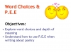 WJEC GCSE Love Poetry Teaching Resources (slide 151/347)