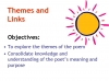 WJEC GCSE Love Poetry Teaching Resources (slide 158/347)