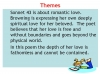 WJEC GCSE Love Poetry Teaching Resources (slide 194/347)