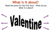 WJEC GCSE Love Poetry Teaching Resources (slide 205/347)