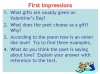 WJEC GCSE Love Poetry Teaching Resources (slide 206/347)