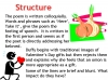 WJEC GCSE Love Poetry Teaching Resources (slide 217/347)