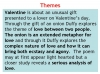 WJEC GCSE Love Poetry Teaching Resources (slide 230/347)