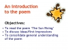 WJEC GCSE Love Poetry Teaching Resources (slide 45/347)