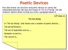 WJEC GCSE Love Poetry Teaching Resources (slide 68/347)