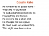 WJEC GCSE Love Poetry Teaching Resources (slide 88/347)