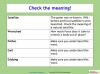 Walking Away by C Day-Lewis Teaching Resources (slide 11/21)