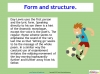 Walking Away by C Day-Lewis Teaching Resources (slide 16/21)