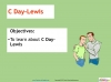 Walking Away by C Day-Lewis Teaching Resources (slide 3/21)
