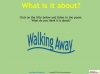 Walking Away by C Day-Lewis Teaching Resources (slide 5/21)