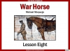 War Horse - Free Resource Teaching Resources (slide 2/11)
