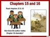 War Horse by Michael Morpurgo Teaching Resources (slide 101/138)