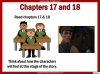 War Horse by Michael Morpurgo Teaching Resources (slide 109/138)