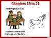 War Horse by Michael Morpurgo Teaching Resources (slide 122/138)
