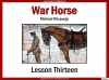 War Horse by Michael Morpurgo Teaching Resources (slide 131/138)