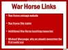 War Horse by Michael Morpurgo Teaching Resources (slide 138/138)